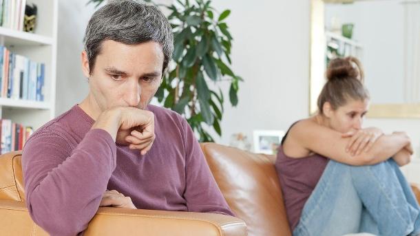 Ehescheidung